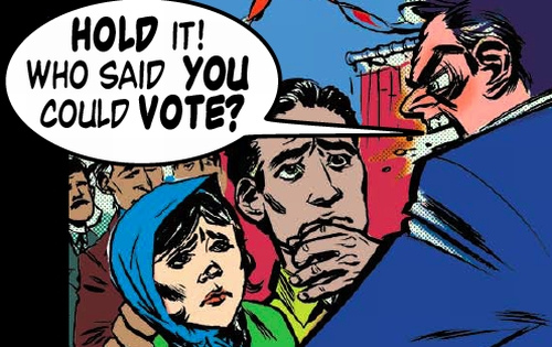 Democracy Government
