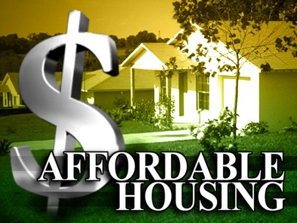 Calif Gov Jerry Brown Vetoes Affordable Housing
