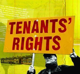 Some Info Regarding California Renters Rights Security Deposit