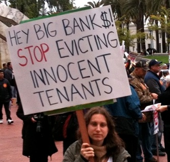 Stop Evicting Tenants Image