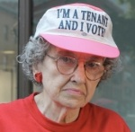 Tenant Voter