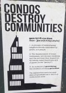 Condos Destroy