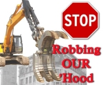 Stop Robbing Hood