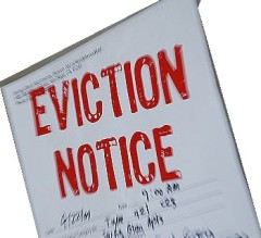 Eviction-in-California