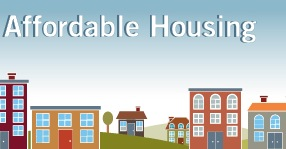 Affordable Housing Web Banner