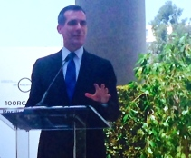 Garcetti100Cities