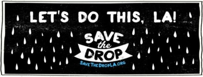 savethedrop